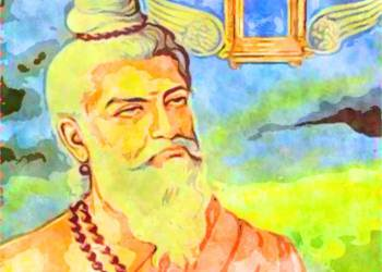 What are the stories for Guru Purnima speech?