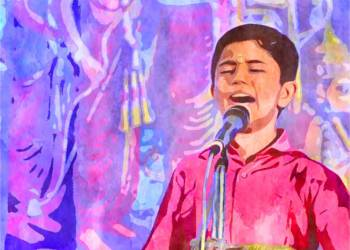 How to pick patriotic songs in Hindi for school competition?
