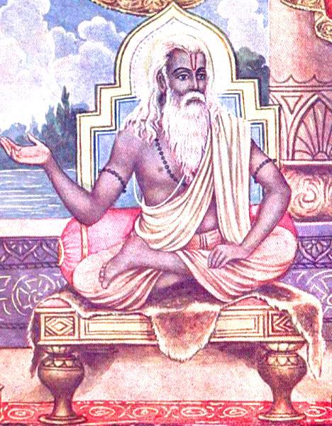Vyasa Maharshi's Works