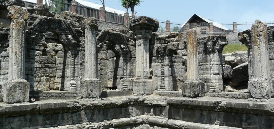 Avantipura Temple