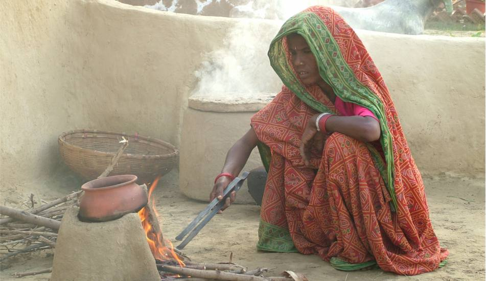 Indian Cookware