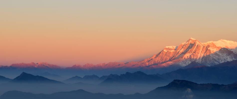 Himalaya Kashmir