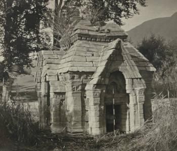 Padrethan Temple