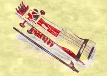 Saranagi Instrument