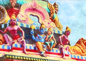 24 Avatars beyond the known 10 Avatars of Lord Vishnu