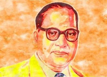 Dr. B. R. Ambedkar – A Short Biography with Images