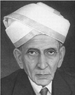 Retired Visvesvaraya