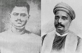 Ramprasad meeting Tilak