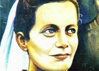 Sister Nivedita: A biography of Swami Vivekananda's student