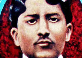 Info on Madan Lal Dhingra, a historical freedom fighter