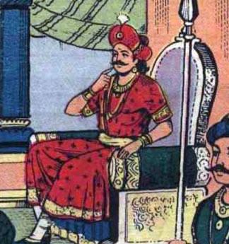 Kharavela Emperor