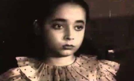 Sister Nivedita as a kid