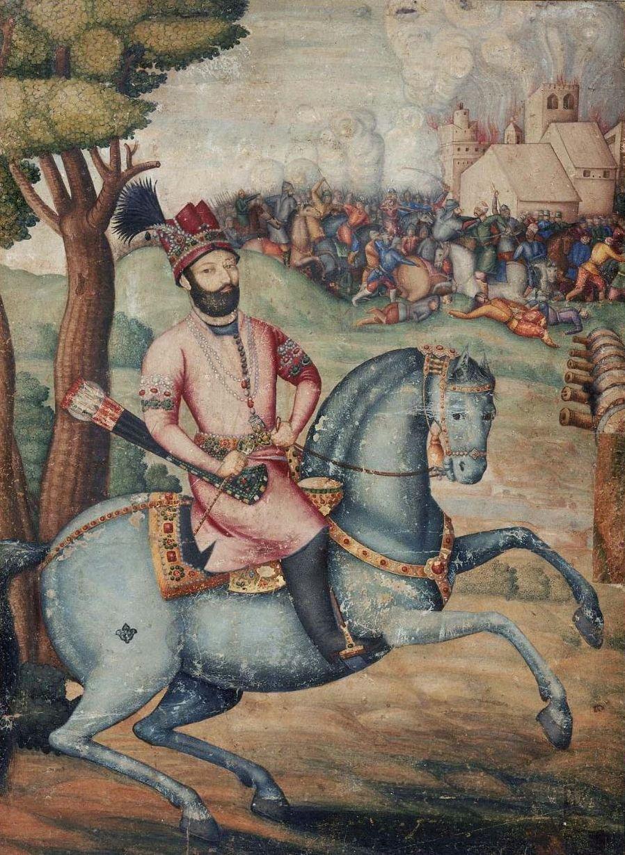 Indian Foriegn invasion during Harihara and Bukkaraya time
