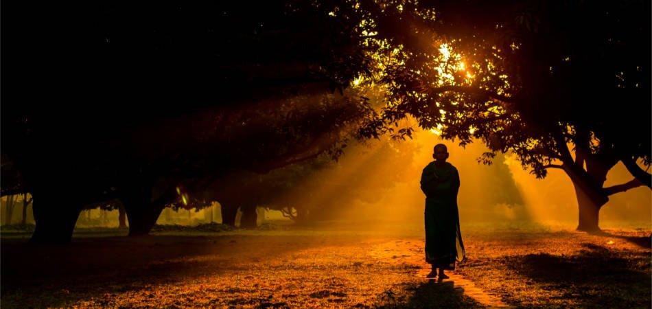 Indian Spiritual Wanderer