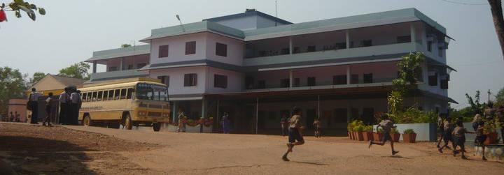 Varkala School