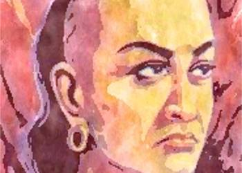 Ethics and Anger: Story of Chanakya fighting for freedom