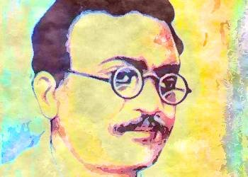 Biography of Nandalal Bose and his famous Paintings
