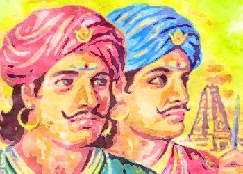 Harihara and Bukka Raya: The Saviors of ancient India