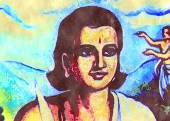 Poet Kalidasa's story and his Works and Poems with Videos