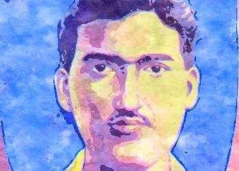 Ashfaqulla Khan a friend, a poet, and a freedom fighter