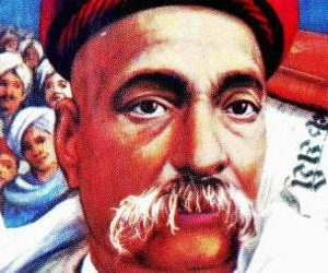 iography of Bal Gangadhar Tilak: A Lion who united Indians
