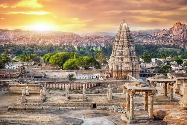 Vijayanagara Samrajya