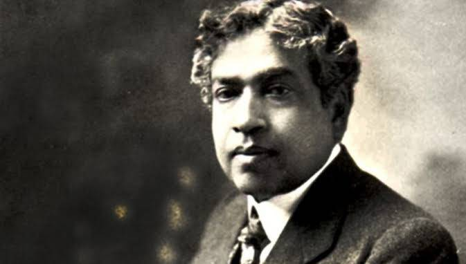 Ever Courageous J C Bose