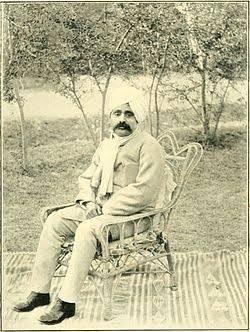 Lala Lajpath Rai - A political Figure