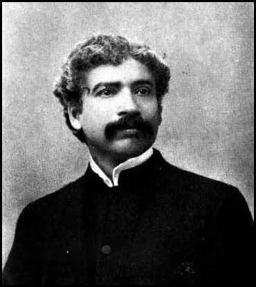 Young Scientist JC Bose