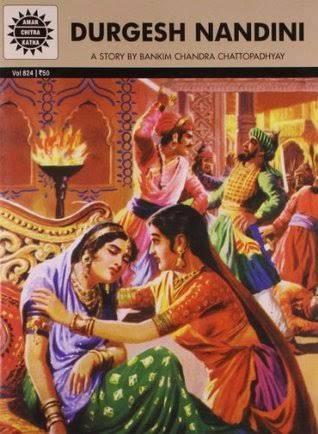 Durgeshanandini - Bankim Chandra