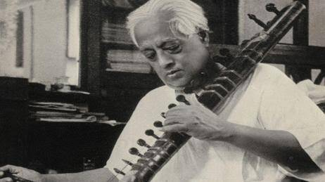 Satyendranath Bose love for music
