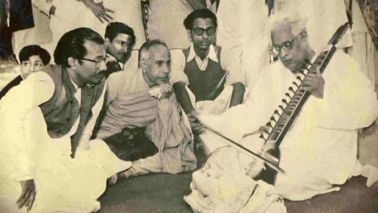 Satyendranath Bose Concert