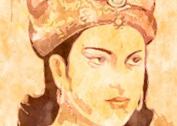 Ashoka the Great: A Story of a Great King to Buddhist Monk