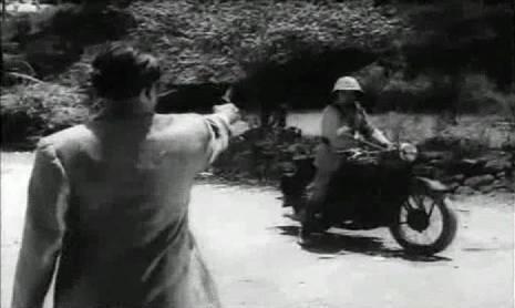 Bhagat Singh Sounders murder
