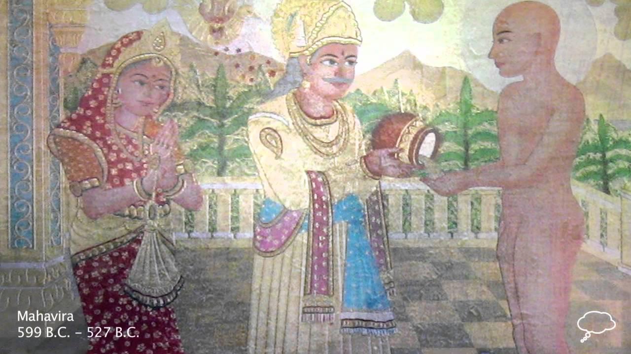 Mahavir Swamy - Bhikshu