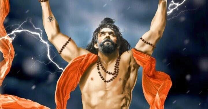 Vishwamitra Chanllenges Gods