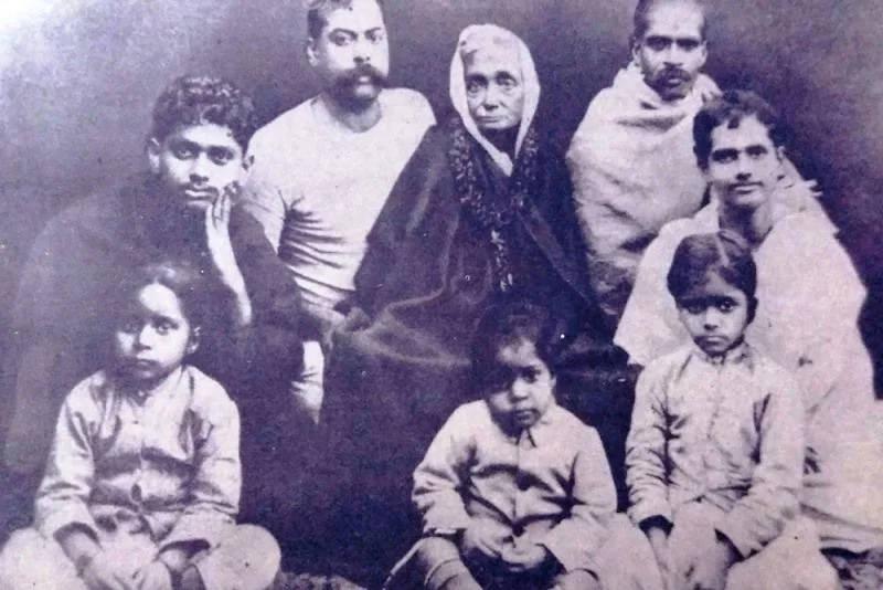 Young Lal Bahadur Shastri