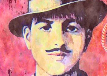 Biography of Bhagat Singh: A Source of Inspiration for many