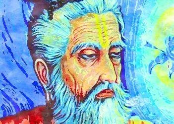 Story of Valmiki from a Hunter to the Adikavi, Brahmarshi