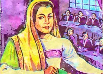Madam Cama: The first patriot to unfurl Indian flag abroad