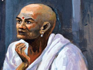 Sant Visoba - Sant Namdev's Guru