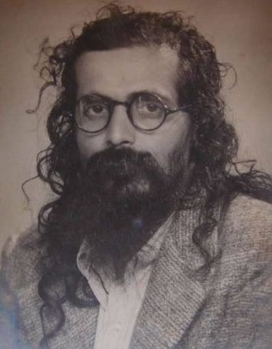Golwalkar becoming Guruji