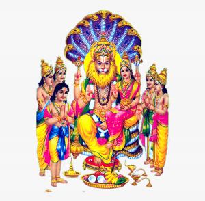 Lakshmi Narasimha