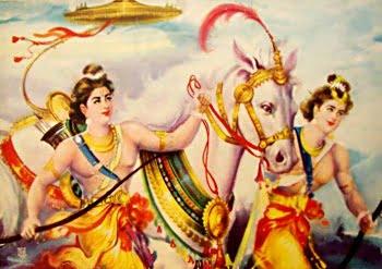 Rama's Ashwamedha stopped by Lava and Kusha