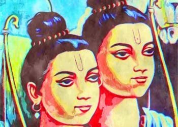 Songs of Lava and Kusha: the sons of Rama who defeated Rama