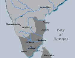 Pandya Kingdom