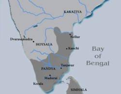 Pandya Kingdom